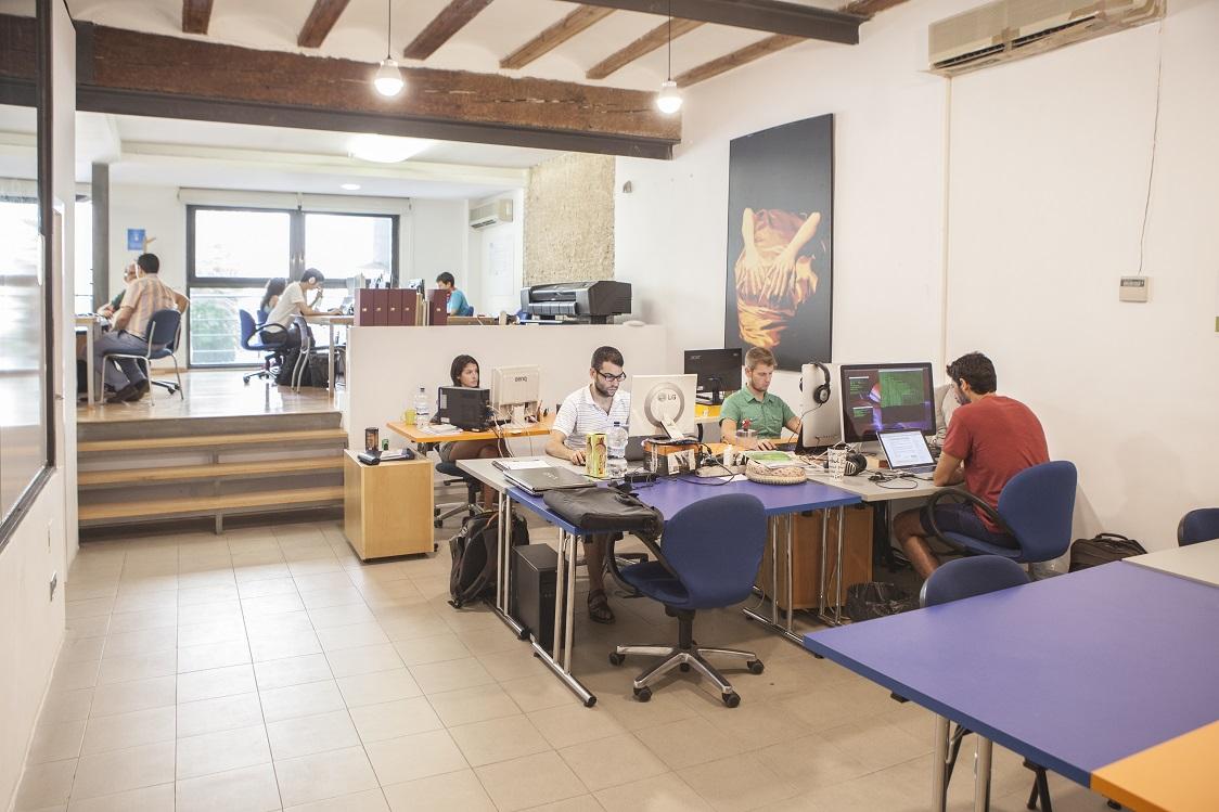 Coworking en Valencia
