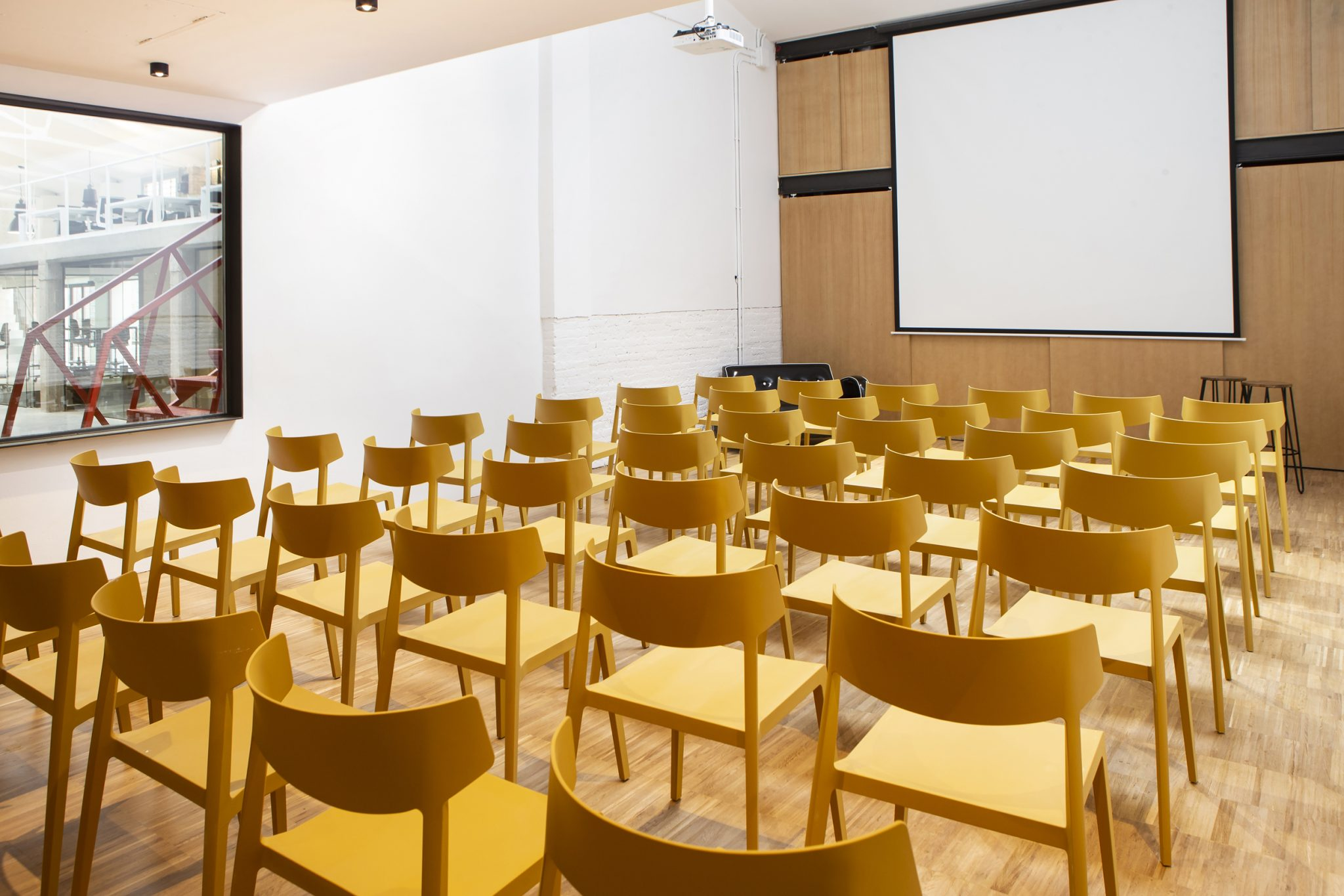 Sala para reuniones ruzafa