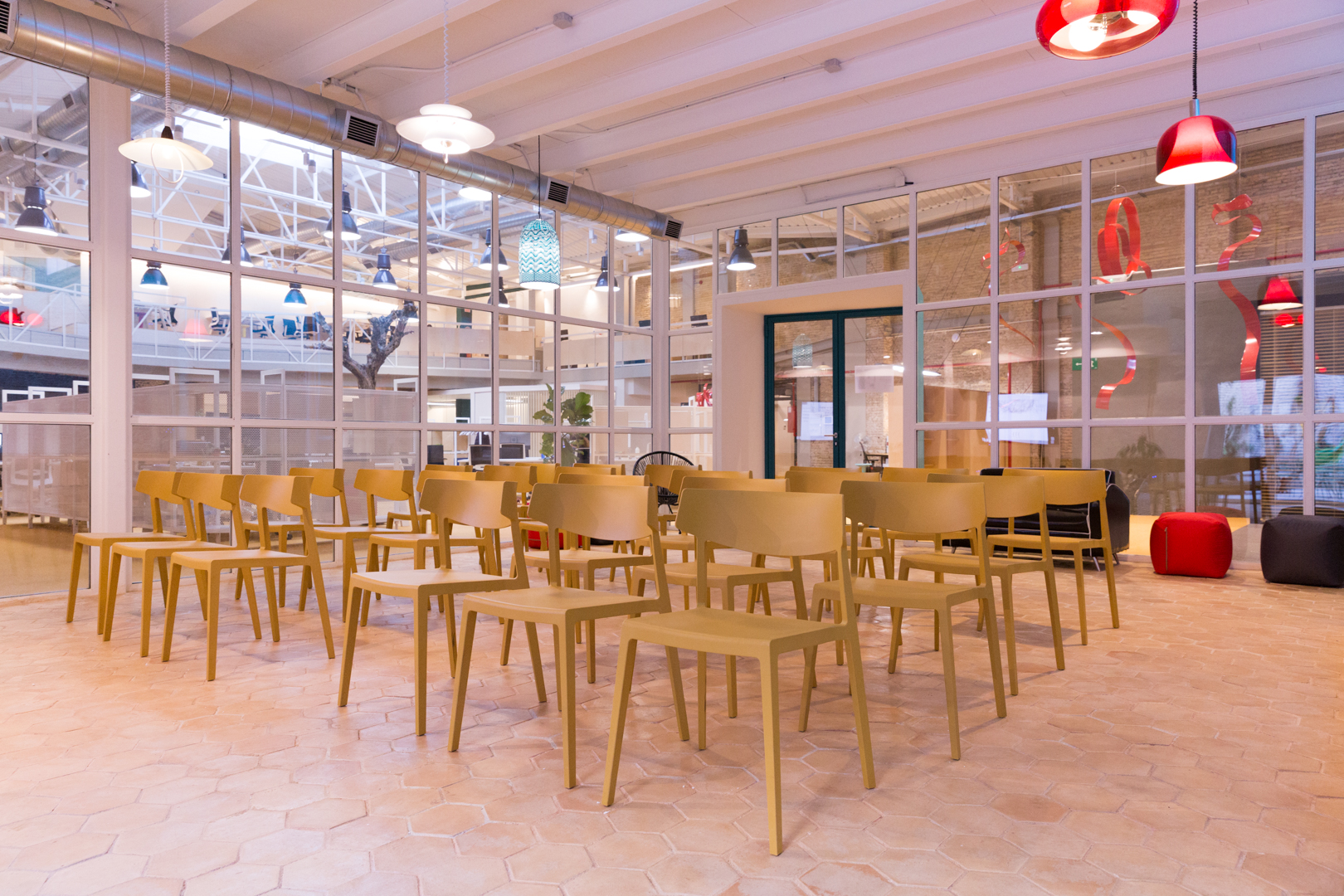 sala para reuniones en valencia