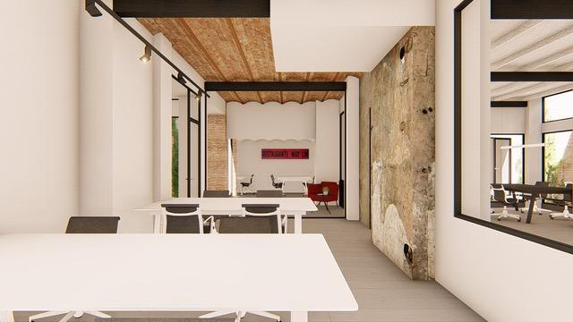 Oficinas Valencia