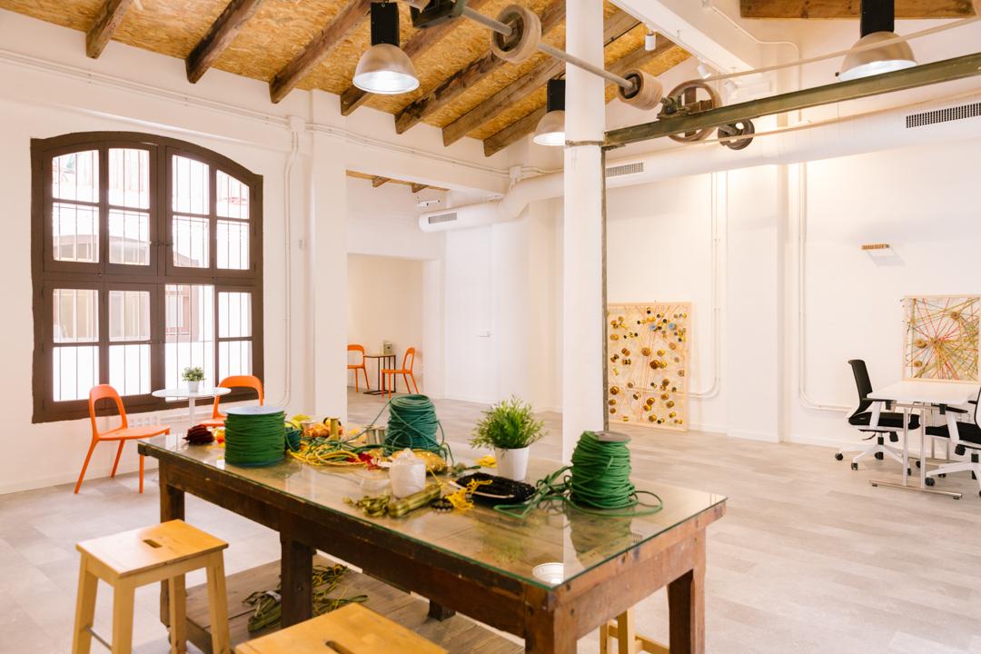 Alquiler Oficinas Valencia