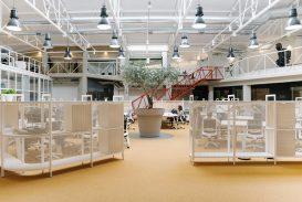 espacio de trabajo wayco